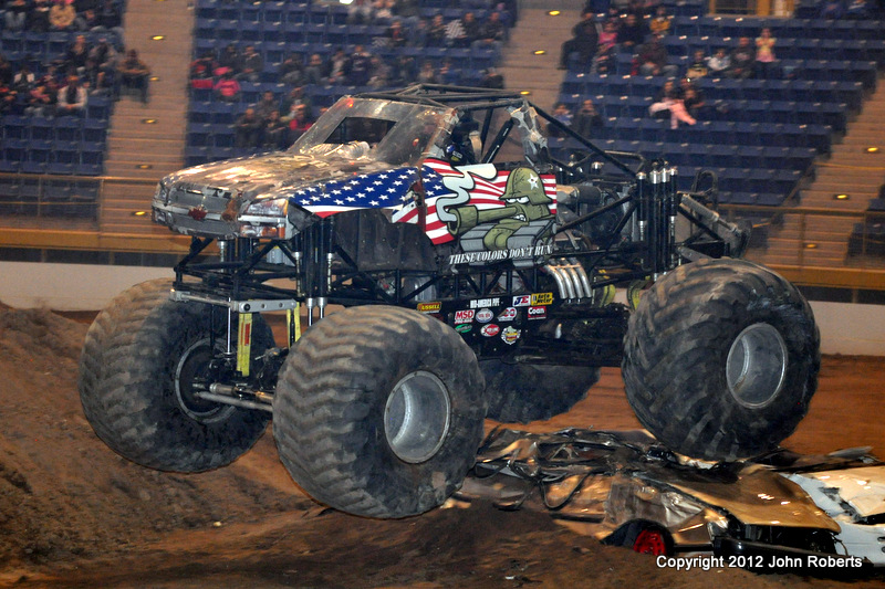 Extreme Monster Truck Nationals brings you the most exciting Monster Truck shows around. We do events all over the Country and feature some of the best Monster Trucks in the world!