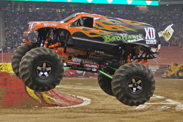 monster trucks ford field detroit. Black Bedroom Furniture Sets. Home Design Ideas