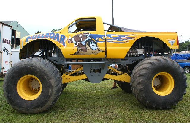 Themonsterblog Com We Know Monster Trucks Michigan Monster