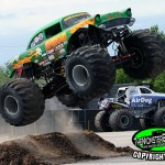 Monster Photos: 4-Wheel Jamboree Nationals – Springfield, MO 2010