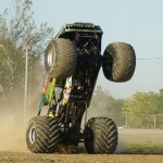 Monster Photos: 4-Wheel Jamboree Nationals – Lima, OH 2010