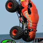 Monster Photos: Monsters on the Beach – Virginia Beach, VA 2010