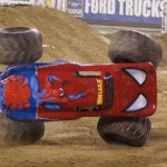 Monster Jam – Cincinnati, OH – 07/10/10