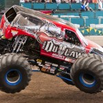 Monster Truck Show – Del Mar, CA – 07/02-03/10