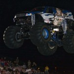 NAPA Monster Truck Nationals – Chandler, AZ – 04/24-25/10
