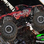 Monster Truck War Coming to Green Valley Speedway This Fall