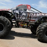 Hall Brothers Monster Truck Bodies For Sale