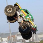 Monroe Monster Truck Madness Photo Gallery