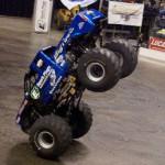 Rick Long & BIGFOOT Awarded 2010 Monster Nationals Racing Title
