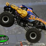 Monster Trucks Coming to I-35 Speedway July 1st-2nd