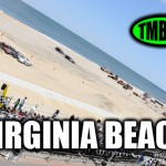 TMB TV Episode 3.4 Featuring Monsters on the Beach