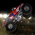 Monster Trucks Are Coming to the Franklin County Fair