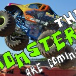 Thompson Speedway Monster Thrash Fest This Saturday