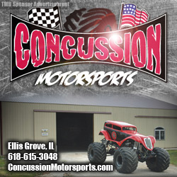 Concussion Motorsports