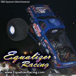 Equalizer Racing