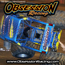 Obsession Racing