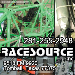 Racesource Inc