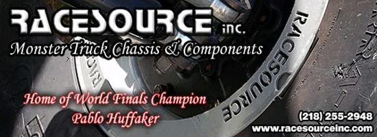 Racesource Inc