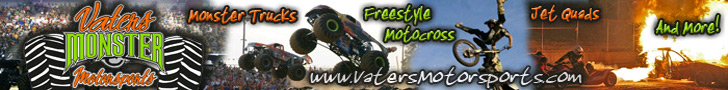 Vaters Monster Motorsports