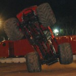 Arizona State Fair Monster Truck Freestyle Recap & Teasers