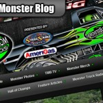 Welcome to the ALL NEW TheMonsterBlog.com