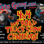First Ever 4×4 Off Road Truck Show Challenge This Weekend