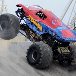Marvel Expands Deal With Feld Motor Sports