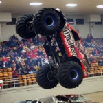 Outlaw Monster Truck Spectacular – Marion, OH – 11/05-06/10