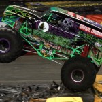 Monster Jam – Louisville, KY – 10/23/10