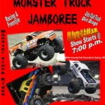Monster Truck Jamboree Coming to White County Fair