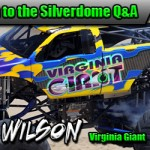 Countdown to the Silverdome Q&A – Diehl Wilson