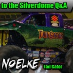 Countdown to the Silverdome Q&A – Doug Noelke