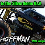 Countdown to the Silverdome Q&A – Andy Hoffman