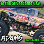Countdown to the Silverdome Q&A – Greg Adams