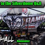 Countdown to the Silverdome Q&A – Mark Hall