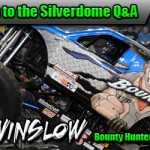 Countdown to the Silverdome Q&A – Ben Winslow