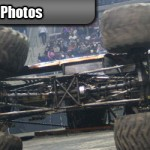 Extreme Monster Truck Nationals – Auburn Hills, MI – 12/04/10