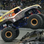 Monster Photos – Monster Nationals – Highland Heights, KY 2011