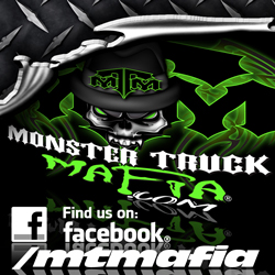 Monster Truck Mafia