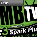 TMB TV Welcomes E3 Spark Plugs As 2011 Presenting Sponsor