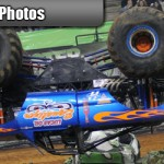 Monster Photos – Monster Nation – Bossier City, LA 2011