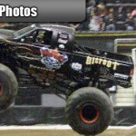 Monster Photos – Monster Truck Winter Nationals – Cincinnati, OH 2011