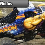 Monster Photos – Monster Jam – Columbus, OH 2011