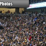 Monster Photos – Monster Jam – Detroit, MI 2011