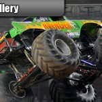 Monster Photos – Monster Jam – Phoenix, AZ 2011