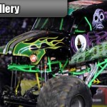 Monster Photos – Monster Jam – San Diego, CA 2011