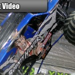 TMB TV: Highlights – Monster X Tour – Cincinnati, OH 2011