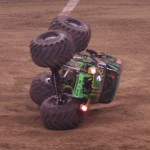 Monster Photos – Monster Jam – Indianapolis, IN 2011