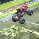 Monster Photos: Monster Jam – Cleveland, OH 2011