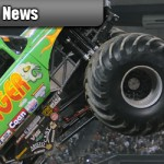 Juggle Partners With Avenger for St. Louis Monster Jam